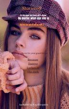 SHATTERED by JuanitaMorgan9