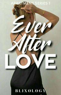 Ever After Love (Apartment Series #1) cover