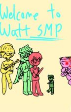 Welcome To Watt SMP by -redheadedmess