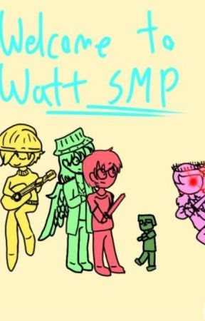 Welcome To Watt SMP by clubnight