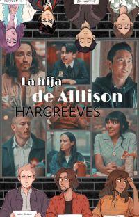 LA HIJA DE ALLISON HARGREEVES (cinco y tu) cover