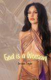 GOD IS A WOMAN    Bucky Barnes   cover