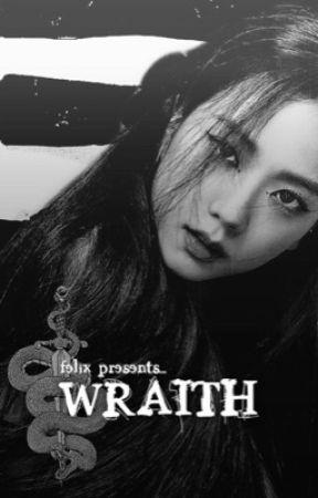 wraith   DREAM SMP by AV4TARKORRA