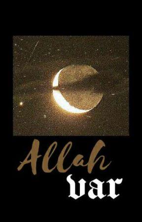Allah Yok Mu? by heryhtc1