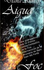 Aigua i foc per DianaAlenay000
