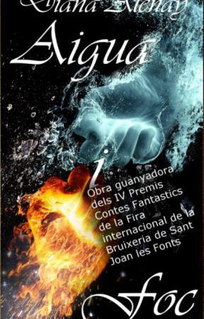 Aigua i foc by DianaAlenay000