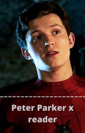 Peter Parker Oneshots by twilightparker
