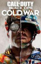 Cold War : Helen Park/Bell by GuiGZ1
