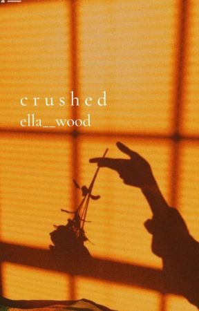 crushed - remus lupin by ella__wood