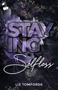 Staying Selfless cover