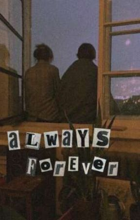 Always Forever by sukusascovidmask