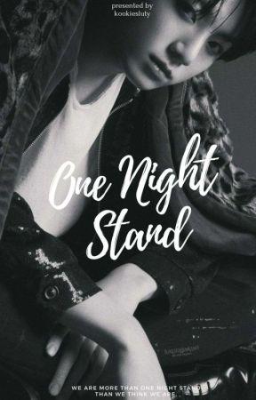 One Night Stand by kookiesluty