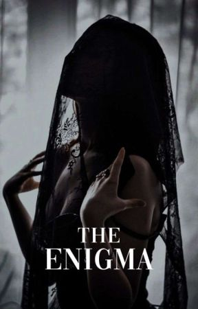 The Enigma by coneyislandhs