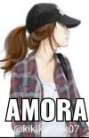 AMORA cover