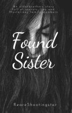 Found Sister by ReareShootingstar