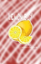 Lemon Boy || Tommyinnt x OC by unknownl0v3r