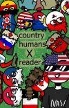 [WSTRZYMANE] countryhumans x czytelnik cover