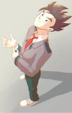 The golden haired hero SAYIANMAN by reginaldloves_anime