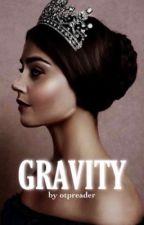 Gravity || Anthony Bridgerton by otpreader