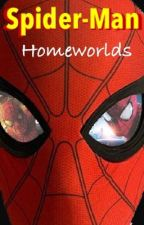SPIDER-MAN: Homeworlds by ZanderDziedzic