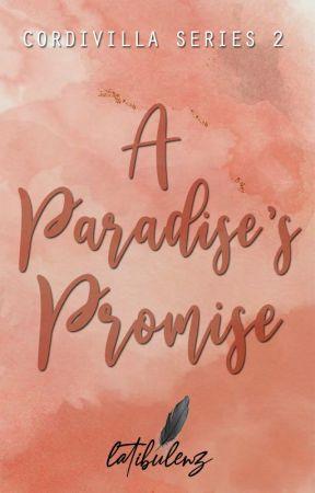 CORDIVILLA: A Paradise's Promise by latibulenz