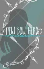 New Bow Hero [Rising of the Shield Hero] by Yusei83