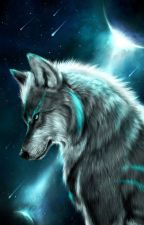 The Wolf by sacrilegiousfur