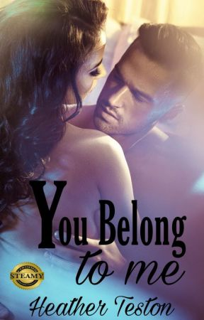 You Belong To Me by tamlaura1