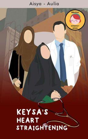 Keysa's Heart Straightening by BSWClub