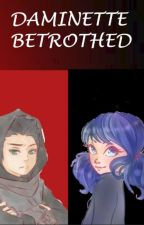 Daminette Betrothed by navyaj7
