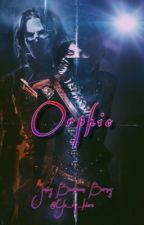 "Orphic - James Buchanan ""Bucky"" Barnes by Yo_its_Kiara"