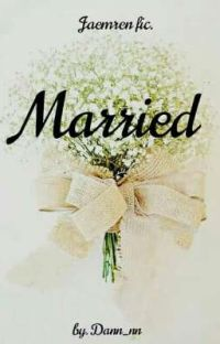 Married cover