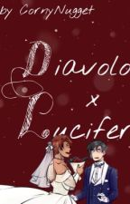 Dialuci short stories by CornyNugget