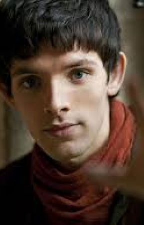 Merlin (UNEDITED) by Whovian1011and9