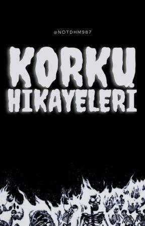 KORKU HİKAYELERİ by notdrhm987