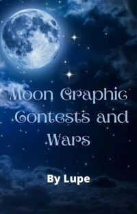 MOON  GRAPHIC CONTESTS AND WARS cover