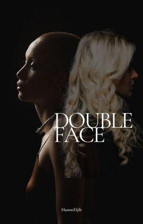 Double face by HanneDjib