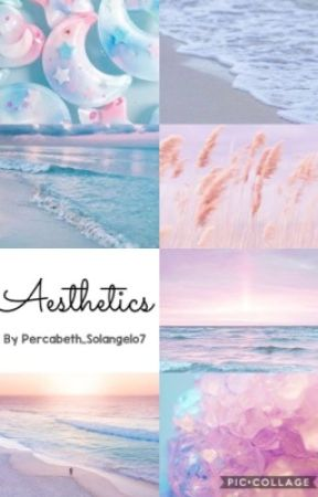 Aesthetics by DamCherryBlossom