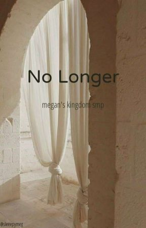 No Longer // megan's kingdom smp by sleeepymeg
