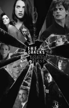 The Cracks in the Looking Glass || Spencer Reid by Sirius_Pads