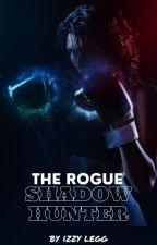 The Rogue Shadowhunter | Jace Wayland by izzylegg