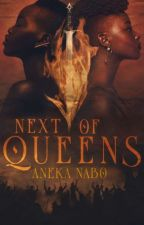 Next Of Queens by spinthenight