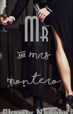 Mr & Mrs Montero by Charitynkupho