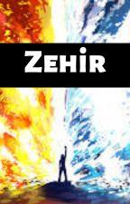 Zehir :  3000 by EcrinSude0214