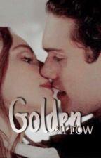 Golden Arrow by handonfan