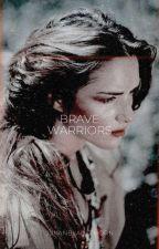 BRAVE WARRIORS ↠ Will Herondale [3] by juIianblackthorn