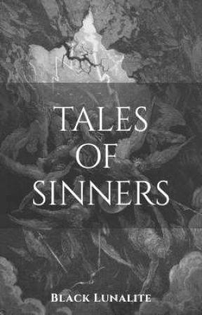 Tales of Sinners by BlackLunalite