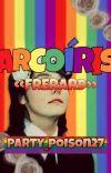 Arcoíris «FRERARD» cover