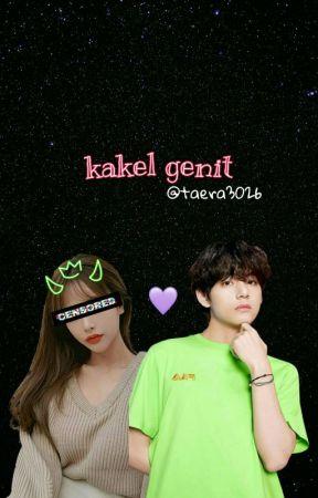 Kakel Genit by taera3026