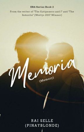 Memoria by pinayblonde